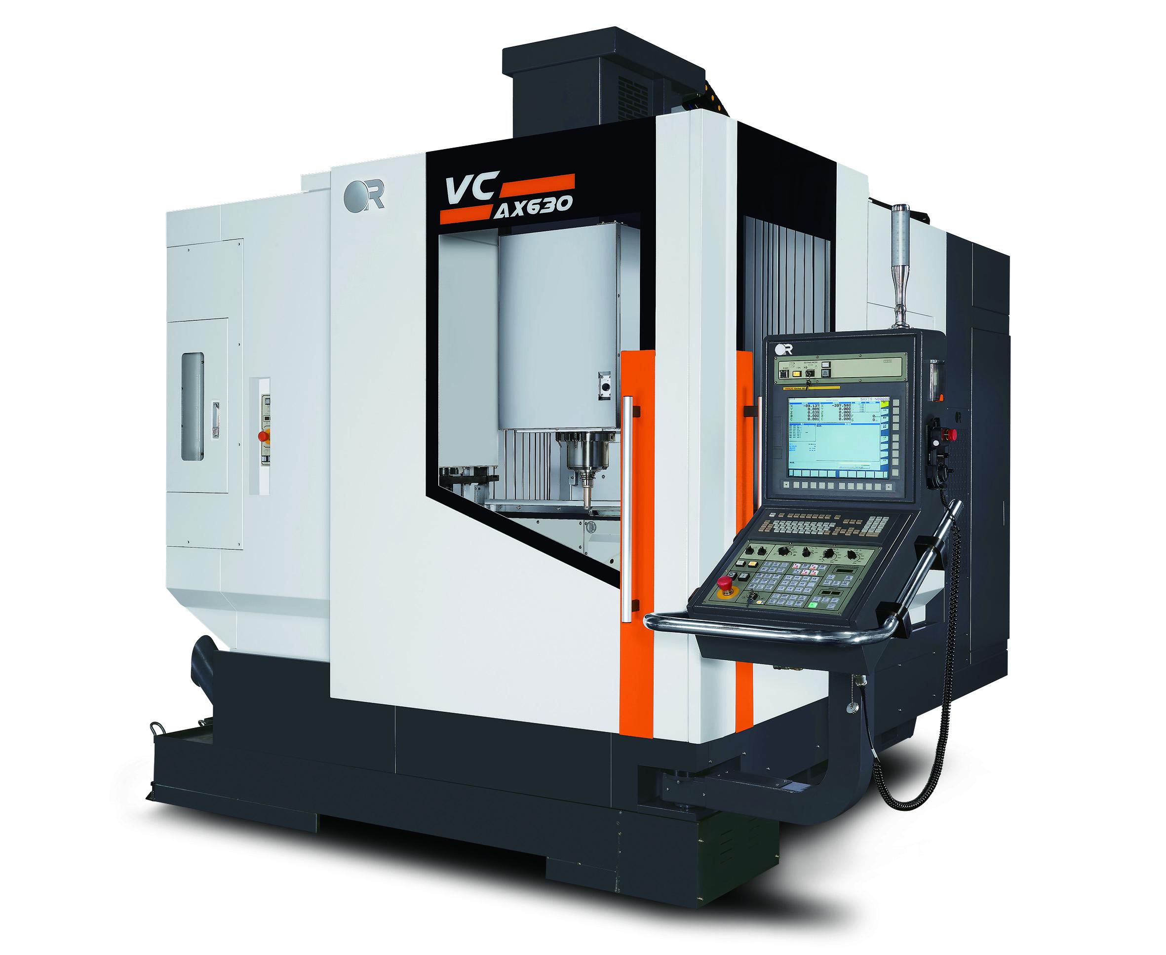 VC-AX630